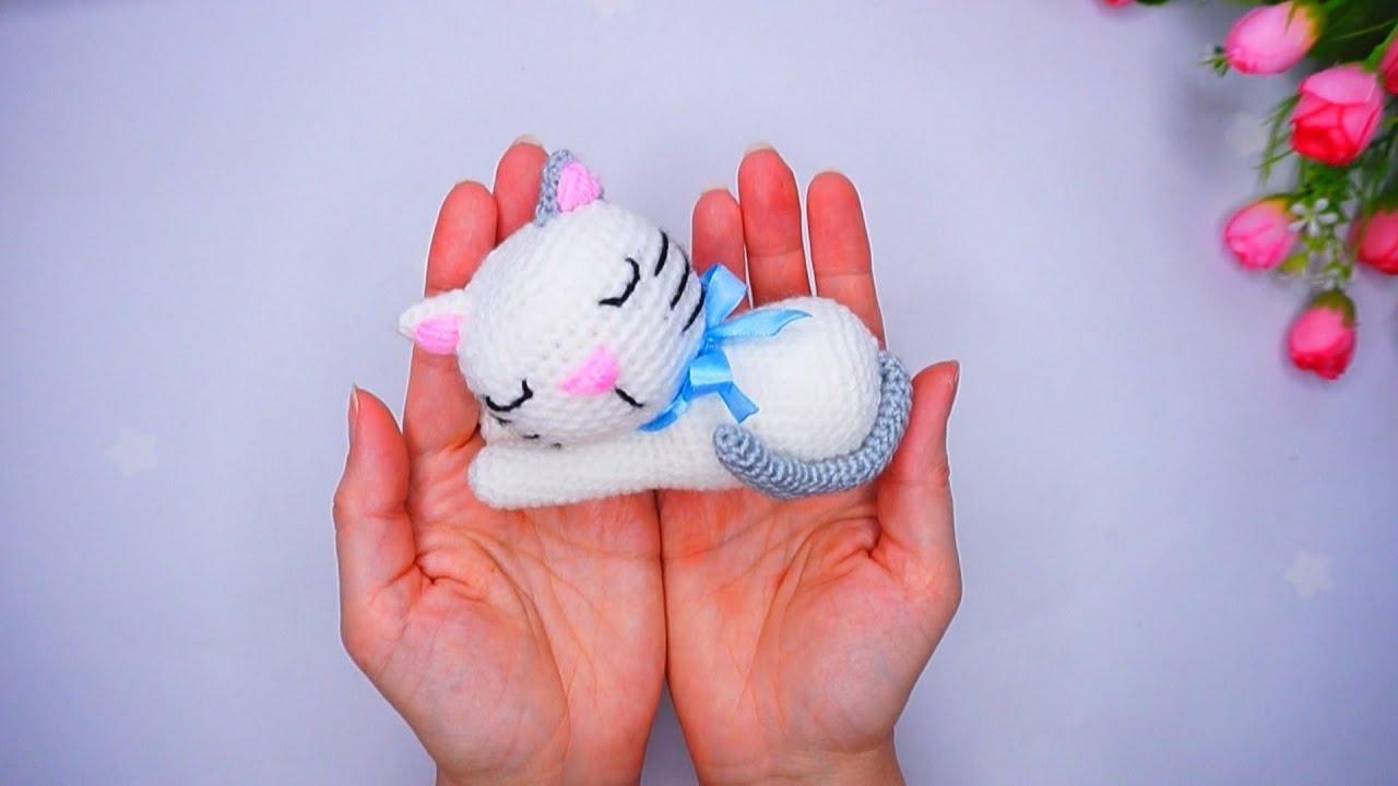 кот крючком, вязаные игрушки, амигуруми, котик крючком за 40 мин, кот амигуруми, игрушки крючком, crochet cat, cat amigurumi, how to crochet a cat, cat crochet, как связать кота крючком, кот амигуруми крючком, кот вязаный, амигуруми кот, кошка крючком, как связать котенка крючком, котик крючком, амигуруми крючком, amigurumi cat, вязание амигуруми, вязаный кот, котенок крючком, вязаные игрушки крючком, ольга гаркуша вязание, вязаная игрушка, игрушки крючком для начинающих, фото, картинка, мастер-класс, мк, схема, описание, крючком, амигуруми, игрушка, фотография