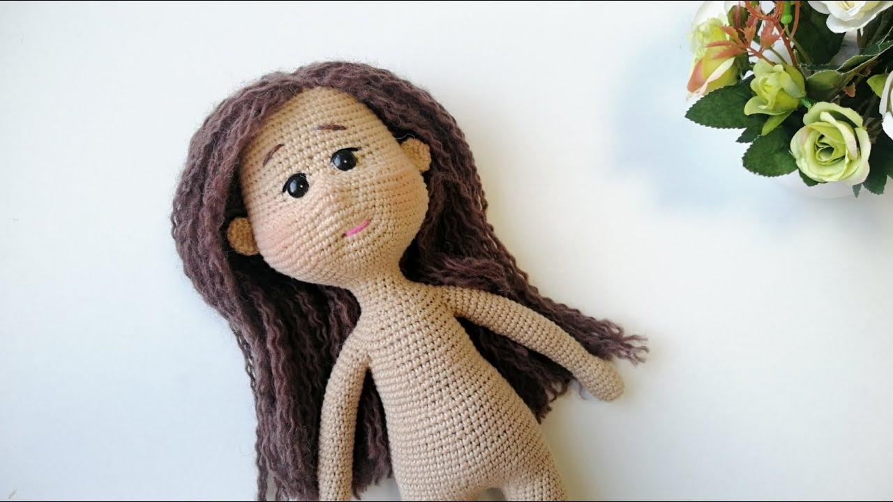 вишня вяжет, вязаная кукла, кукла стеша, кукла виолетта, вязание детям, амигуруми, красивая кукла, как свзяать, кукла крючком, вязание крючком, волосы для куклы, парик для куклы, дропс, пряжа, фото, картинка, мастер-класс, мк, схема, описание, крючком, амигуруми, игрушка, фотография