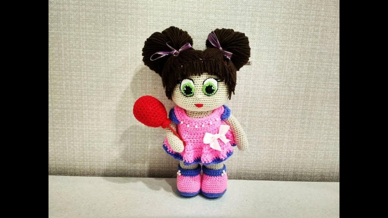 мастер, класс, крючком, вяжем, крючок, бусинка, игрушка, амигуруми, своими руками, кукла, пупс, пупсик, йо-йо, куколка, девочка, видео, урок, мк, воздушный шарик, фото, картинка, мастер-класс, мк, схема, описание, крючком, амигуруми, игрушка, фотография