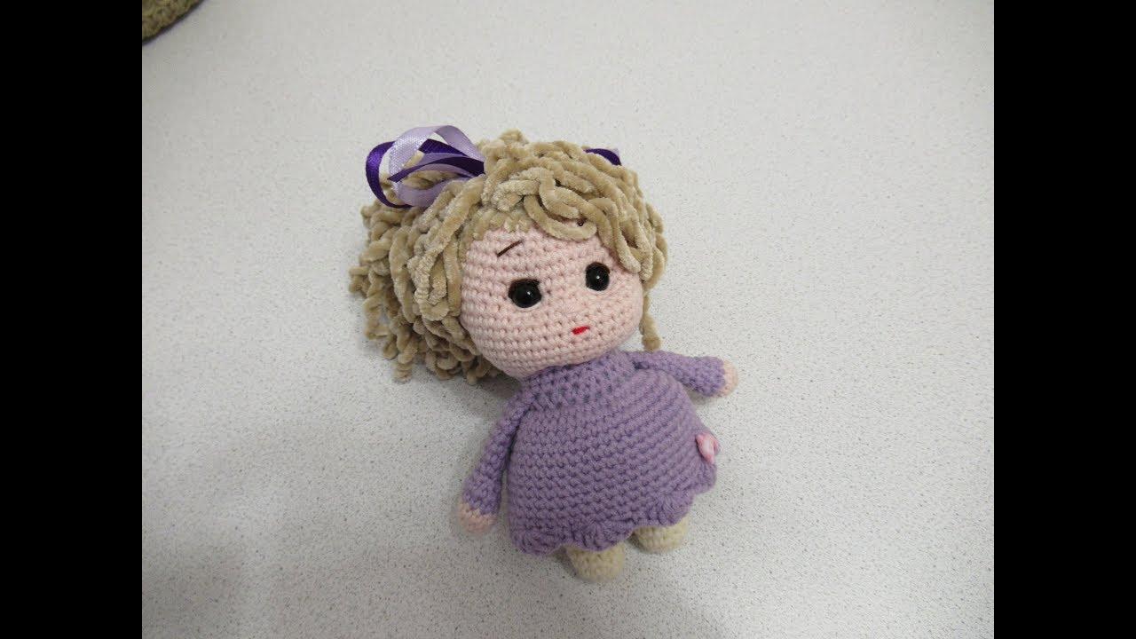 куколка крючком, как вышить лицо куколке, фото, картинка, мастер-класс, мк, схема, описание, крючком, амигуруми, игрушка, фотография