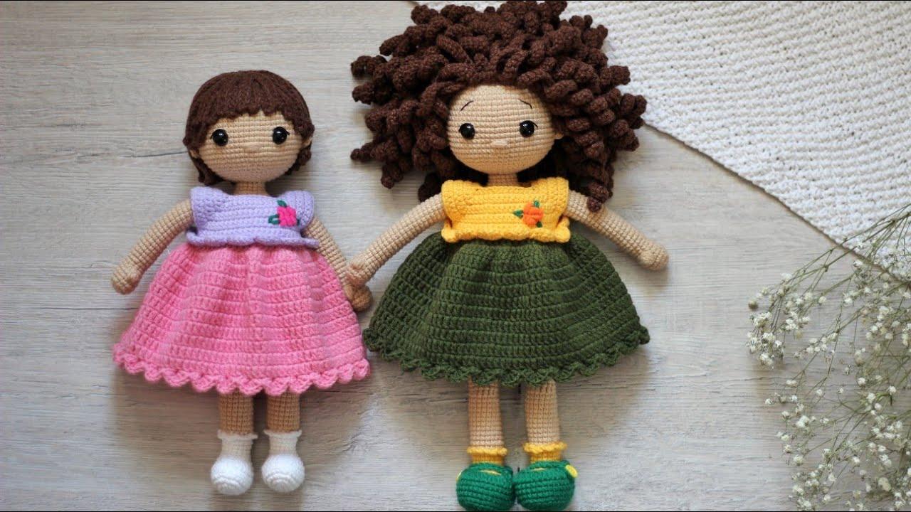 кукла крючком, кукла амигуруми, вязаная кукла, связать куклу крючком, цельновязаная кукла крючком, кукла вязаная мастер класс, вязаные истории, куклы крючком с юлией, фото, картинка, мастер-класс, мк, схема, описание, крючком, амигуруми, игрушка, фотография