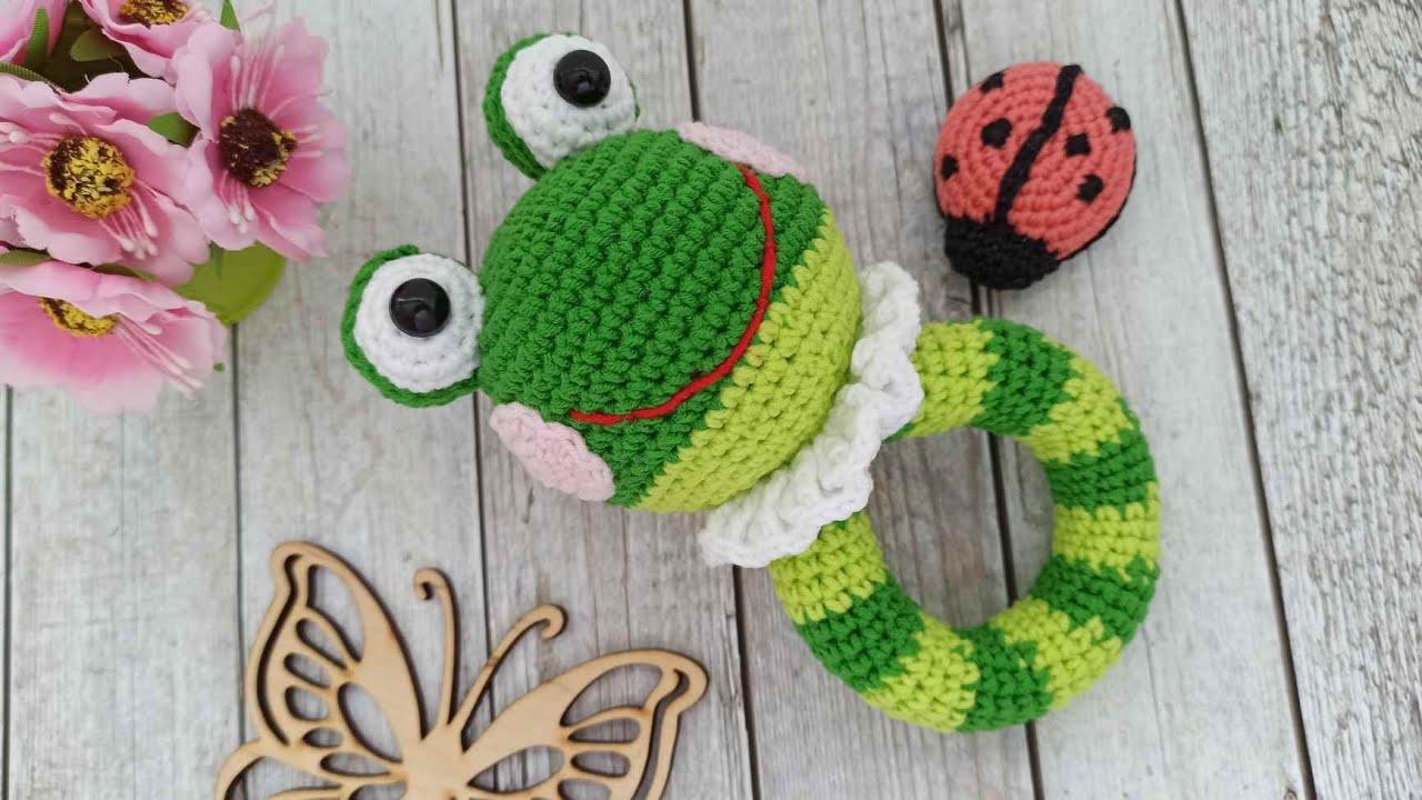 мк погремушка крючком, мк лягушка крючком, игрушки крючком, мк животные крючком, мк жаба крючком, вязаные игрушки, мк вязаные игрушки для новорожденных, frosch häkeln, frog crochet, бақа тоқу, rana all'uncinetto, crochet de rana, бака токума, varlės nėrimas, żaba na szydełku, sapo de crochê, žabí háčkování, crochet de grenouille, kurbağa tığ işi, жаба кукичање, жаба капчиња, sonaglio all'uncinetto, sonajero de ganchillo, häkelrassel, crochet rattle, tığ işi çıngırak, фото, картинка, мастер-класс, мк, схема, описание, крючком, амигуруми, игрушка, фотография