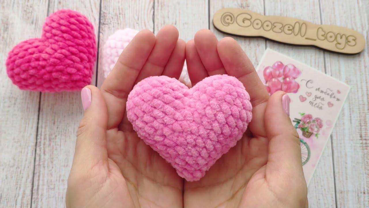 вязание крючком, мастер класс по вязанию, схемы вязания крючком, вязать игрушку крючком, игрушки крючком схемы, амигуруми крючком, вязание крючком для начинающих, амигуруми для начинающих, игрушки крючком для начинающих мастер класс, сердце крючком схема, крючок сердечко, вязание крючок мастер класс, объемное сердце крючком, сердце связанное крючком, как связать сердце крючком, сердце крючком из плюшевой пряжи, мастер классы крючком видео, мастер класс крючком для начинающих, фото, картинка, мастер-класс, мк, схема, описание, крючком, амигуруми, игрушка, фотография