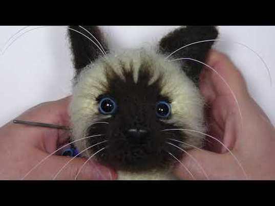 мк кот, мк сиамский кот, кот крючком, котенок гав, вяжем кота, сиамский кто, кто крючком, видео мк сиамский кот, вязаный кот, митровци татьяна, ручная работа сахалин, хендмейд, сахалин хендмейд, для уюта, сиамские коты, siamese cat, crochet siamese cat, фото, картинка, мастер-класс, мк, схема, описание, крючком, амигуруми, игрушка, фотография