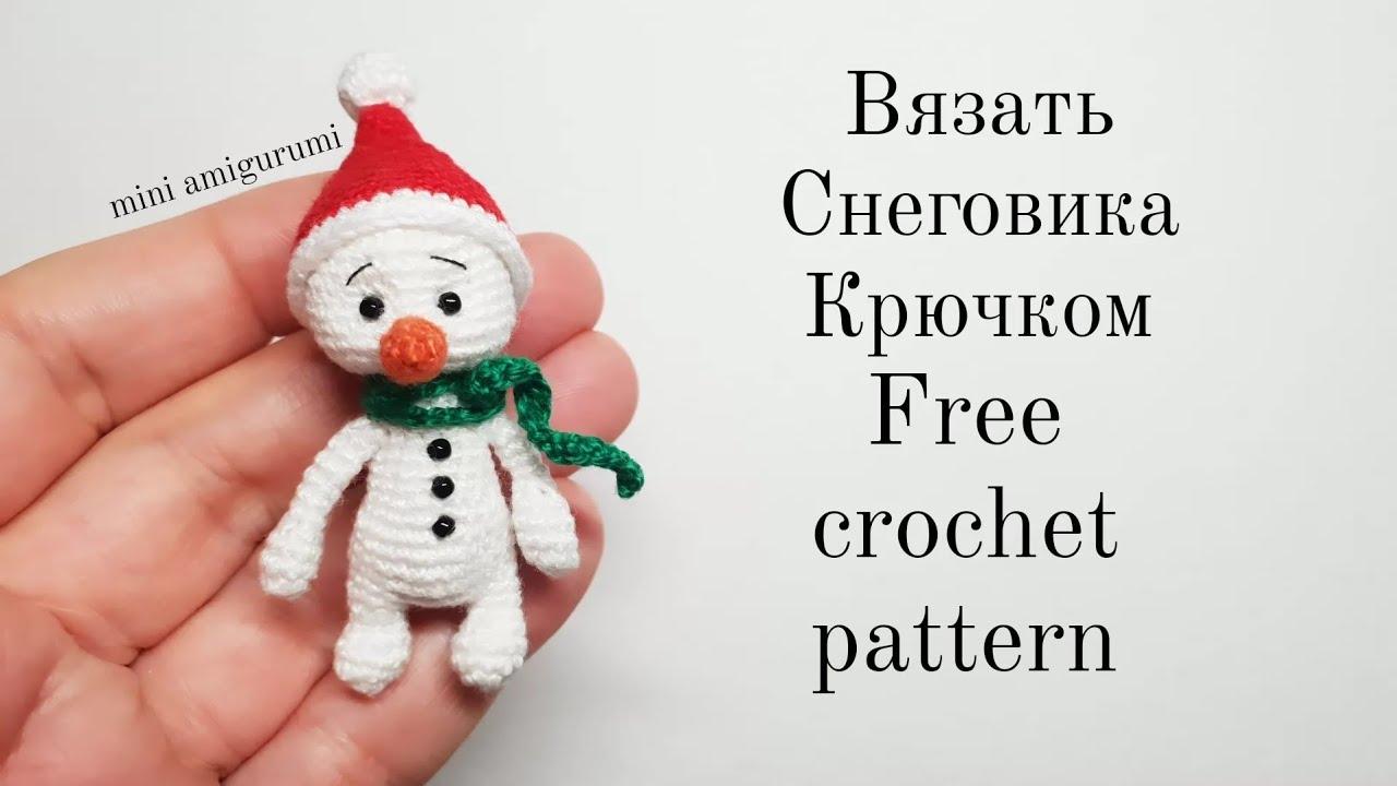 вязать снеговика крючком, вязать снеговика, снеговик крючком, снеговик амигуруми, мини амигуруми, как связать снеговика крючком, бесплатный мастер класс, бесплатно, вязать крючком, вязать шапку санта клауса, шапка крючком, вязать шарф крючком, новый год, mini amigurumi, snowman amigurumi, snowman crochet, free crochet pattern, free, snowman, vinogradik toys, crochet toys, amigurumi, мастер класс снеговик крючком, вяжем крючком, снеговик крючком амигуруми, christmas snowmen, фото, картинка, мастер-класс, мк, схема, описание, крючком, амигуруми, игрушка, фотография