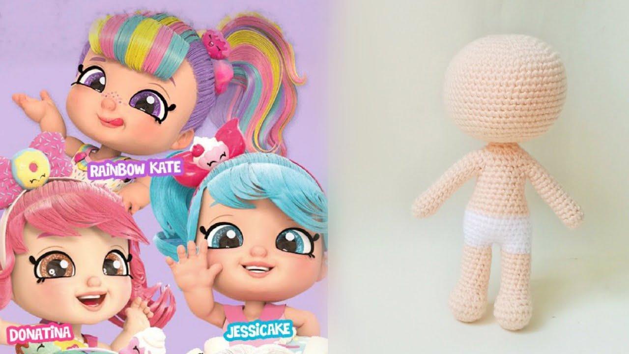 как связать тело куклы крючком, ольга гаркуша вязание, вязаные игрушки, crochet doll, тело куклы крючком, вязаная кукла, amigurumi doll, как связать куклу крючком, каркасная кукла, как вязать куклу, кукла амигуруми, амигуруми кукла, куколка крючком, кинди кидс крючком, вязаная кукла крючком, как вязать тело куклы, crochet doll body, amigurumi doll body, amigurumi doll tutorial, crochet doll patterns, кукла крючком, вязаная кукла крючком мастер класс, как связать куклу, фото, картинка, мастер-класс, мк, схема, описание, крючком, амигуруми, игрушка, фотография