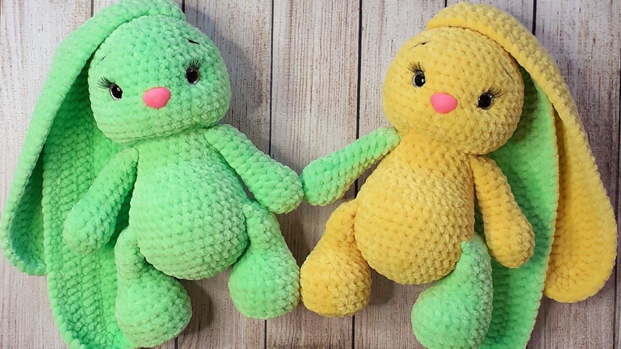 плюшевый зайка крючком, как связать зайку крючком, вязание крючком, игрушки, амигуруми, вязаный заяц, вязаный зайка крючком, мк зайка, заяц крючком, вяжем зайчика, зайчик крючком, зайчонок, зефирный зайка крючком, amigurumi rabbit, how to crochet the rabbit, crochet rabbit, english pattern rabbit, фото, картинка, мастер-класс, мк, схема, описание, крючком, амигуруми, игрушка, фотография